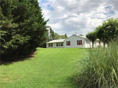 Taylorsville NC Single Family Home For Sale: $199,000