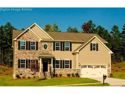 Cabarrus County Single Family Home For Sale: 478 Stone Pile Drive SW #478
