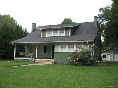 Rowan County Single Family Home For Sale: 1025 Old Hwy 80 Highway