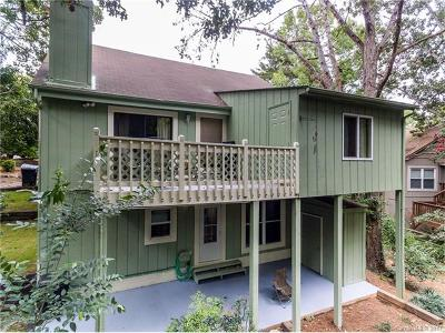 Tega Cay Single Family Home For Sale: 6029 Windjammer Drive