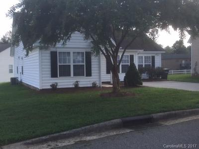 Iredell County Single Family Home For Sale: 2038 Wexford Way