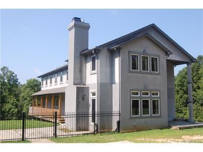 Providence Plantation Single Family Home For Sale: 3613 Providence Plantation Lane