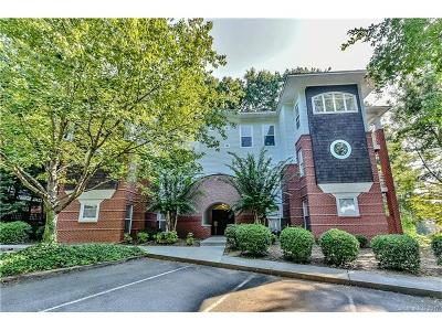 Charlotte NC Condo/Townhouse For Sale: $229,000