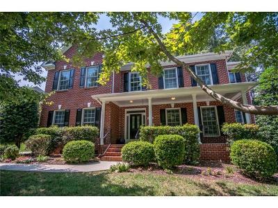 Northstone Single Family Home For Sale: 14116 Bramborough Road