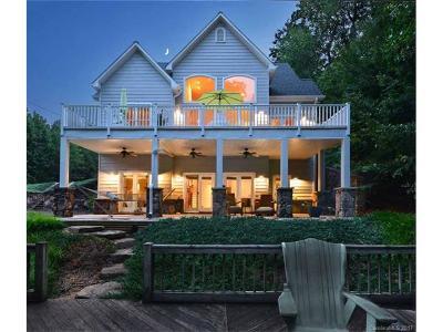 Single Family Home For Sale: 978 Island Creek Drive #114