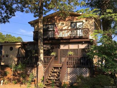 Stanly County Single Family Home For Sale: 162 Vineyard Road