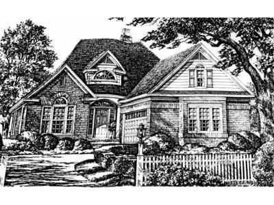 Lancaster Single Family Home For Sale: 10330 Lake Shore Drive
