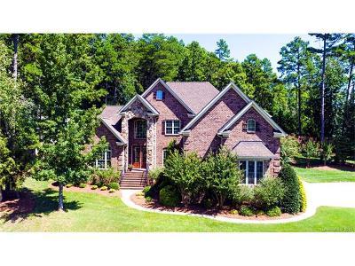 Davidson Single Family Home For Sale: 104 Timberside Drive