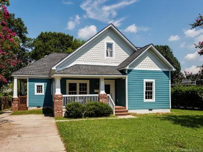 Single Family Home Under Contract-Show: 3531 Card Street
