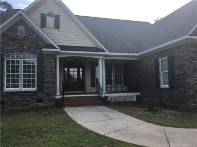 Stanly County Single Family Home For Sale: 1204 Louise Lane
