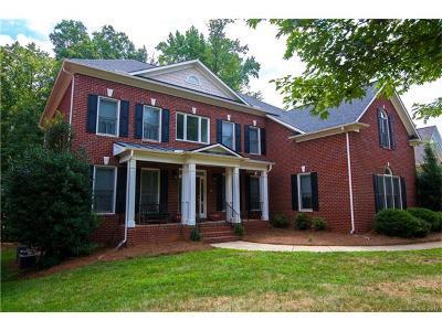 Single Family Home For Sale: 10308 Auburn Top Lane
