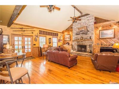 Stanfield Single Family Home For Sale: 6506 Treeline Drive
