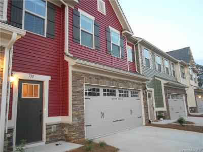 Cabarrus County Rental Application Received: 710 Volta Drive