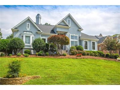 Cornelius Single Family Home For Sale: 19222 Hidden Cove Lane