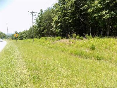 Mills River Residential Lots & Land For Sale: 9999 Boylston Highway