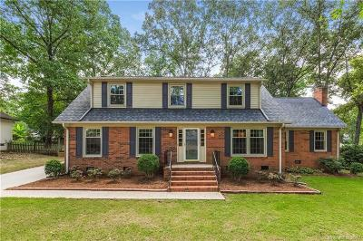 Olde Providence Single Family Home Under Contract-Show: 6941 Queensberry Drive