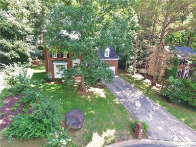 Wynfield Single Family Home Under Contract-Show: 15126 Chilgrove Lane