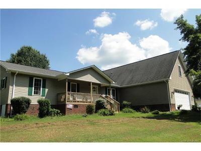 New London Single Family Home For Sale: 38428 Log Cabin Drive