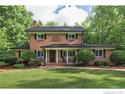 Wendover Hills Single Family Home For Sale: 316 Meadowbrook Road