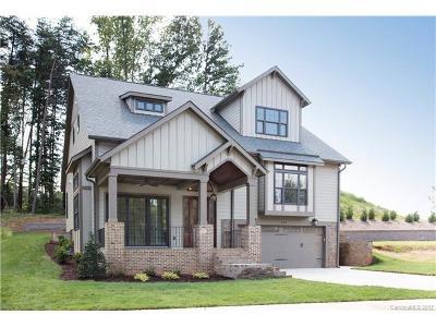 Davidson Single Family Home For Sale: 839 Naples Drive
