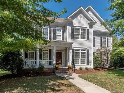 Waxhaw Single Family Home For Sale: 7901 Denholme Drive