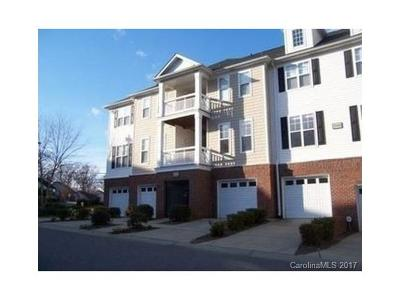 Condo/Townhouse For Sale: 3156 Walnut Park Drive