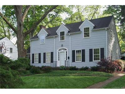 Chester Single Family Home For Sale: 108 Henry Street