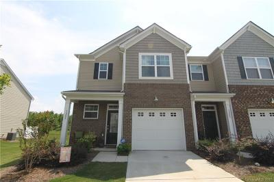 Gastonia Condo/Townhouse Under Contract-Show: 3285 Yarmouth Lane