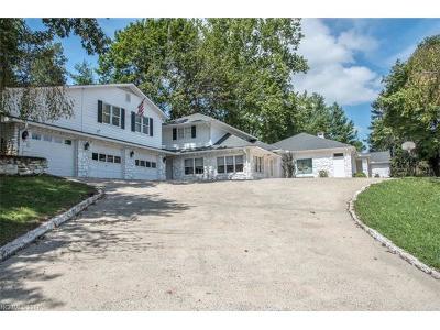Hendersonville Single Family Home For Sale: 2876 Middleton Place #50 + 51