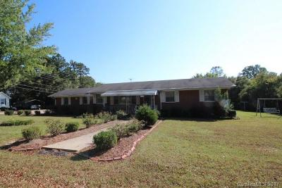 Cabarrus County Single Family Home For Sale: 2208 Clay Street