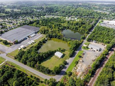 Commercial For Sale: 2679 Bennett Road
