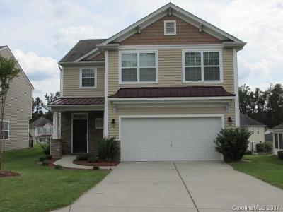 Cabarrus County Rental For Rent: 10775 Traders Court