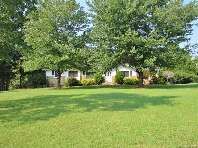 Kannapolis Single Family Home For Sale: 2415 Forrestbrook Drive