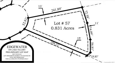 Residential Lots & Land For Sale: Lot 57 Old Timber Way #57