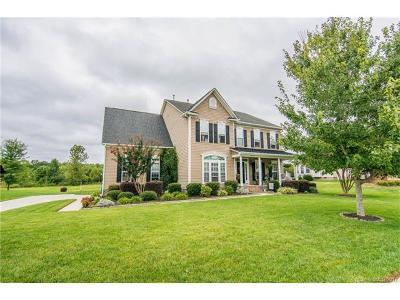 Moss Creek Single Family Home For Sale: 9695 Capella Avenue
