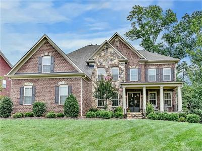 Brookhaven Single Family Home For Sale: 1004 Sultana Lane