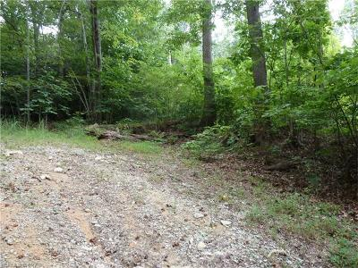 Buncombe County, Haywood County, Henderson County, Jackson County, Madison County, Polk County, Rutherford County, Transylvania County Residential Lots & Land For Sale: 129 Quail Hollow Road #18