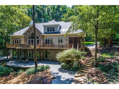 Single Family Home For Sale: 4550 Lochfoot Drive