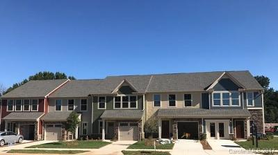 Stallings Condo/Townhouse Under Contract-Show: 322 Scenic View Drive #1016D