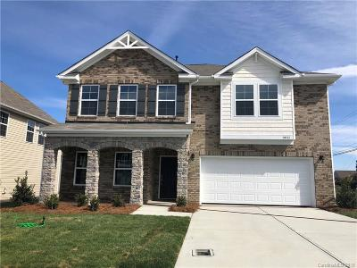 Charlotte NC Single Family Home For Sale: $299,310