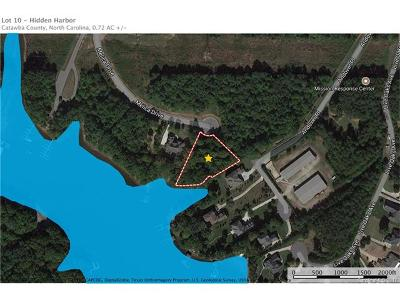 Residential Lots & Land For Sale: 3653 Melica Drive #Lot 10
