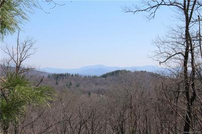 Mills River Residential Lots & Land For Sale: 680 Shining Rock Path #14-15