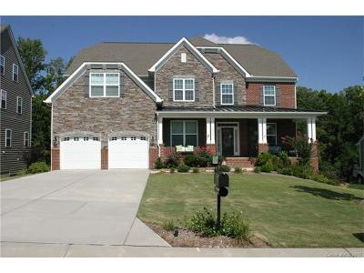 Cabarrus County Single Family Home For Sale: 2078 Topaz Plaza