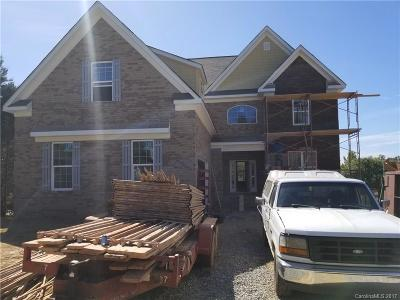 Rock Hill Single Family Home Under Contract-Show: 1258 Crooked Stick Drive