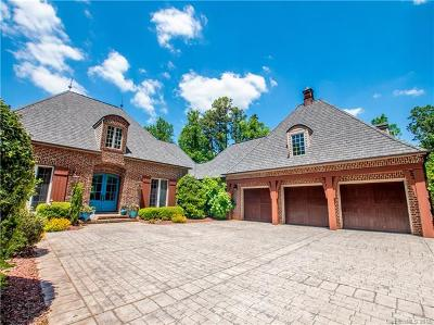 Stanly County Single Family Home For Sale: 17770 Meadow Creek Church Road