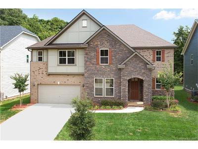 Stallings Single Family Home For Sale: 308 Hidden Cove Lane