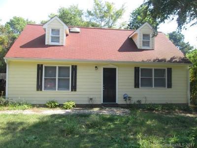Davidson Single Family Home For Sale: 420 Beaty Street