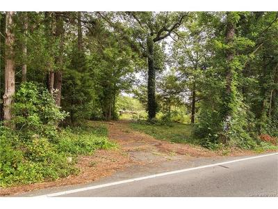 Mint Hill Residential Lots & Land For Sale: 11701 Bain School Road