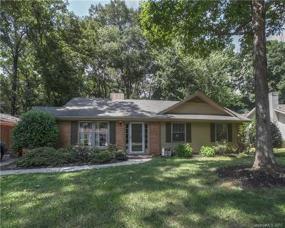 Madison Park Single Family Home Under Contract-Show: 4724 Old Woods Road
