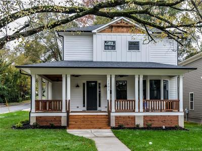 Single Family Home Under Contract-Show: 2401 Barry Street